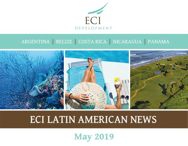 ECI Newsletter May
