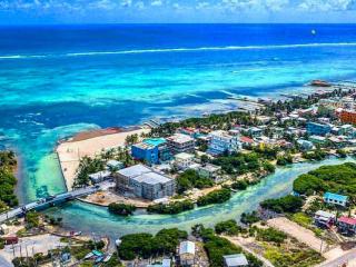 The Beautiful Ambergris Caye