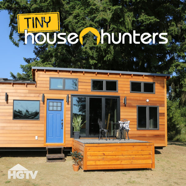 TV Shows like Tiny House Hunters Prove that this Trend is Growing