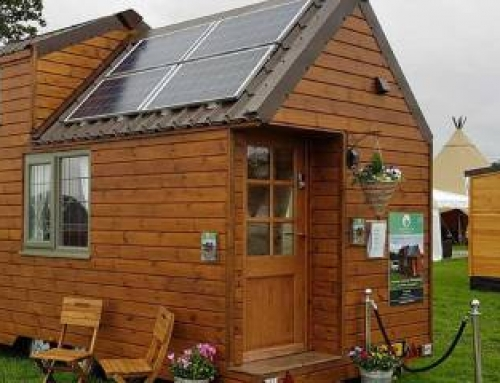 Tiny Homes, Big Potential for Ownership