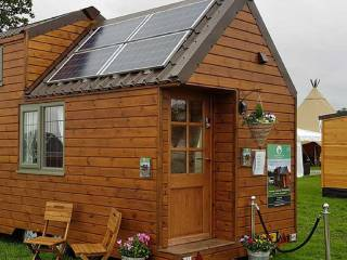 Tiny Homes, Big Potential