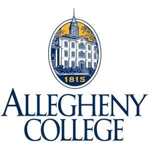 Allegheny College logo