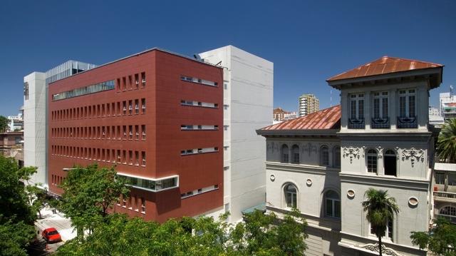 Hospital Italiano Buenos Aires