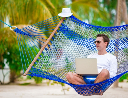 Welcoming The Digital Nomads