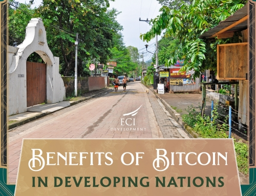 Bitcoin as Legal Tender – How a Developing Country's Economy Stands to Benefit